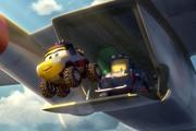 מטוסים 2 - לוחמי האש